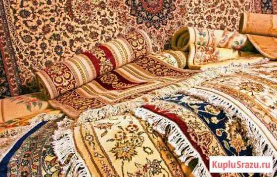 Мойка ковров Ульяновск