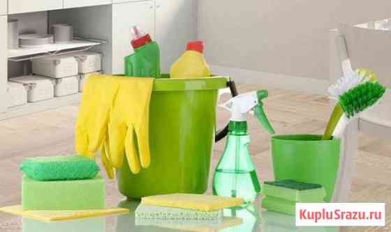 Выполняю виды уборки Пермь
