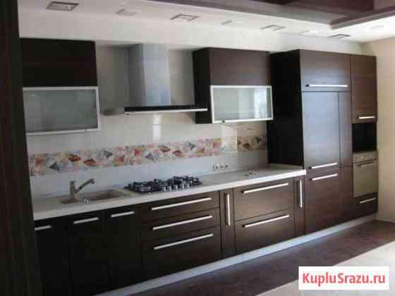 Стильная кухня под любой размер Димитровград