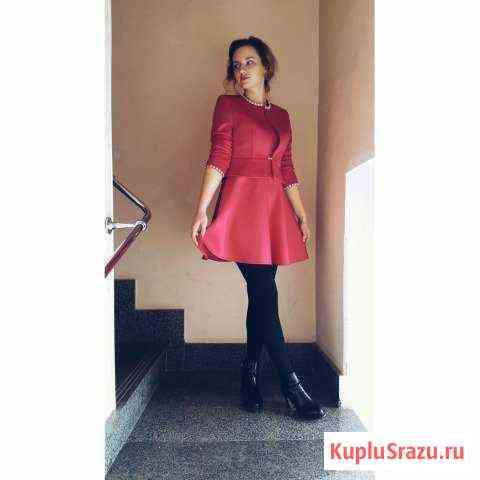 Пошив женской одежды Хабаровск