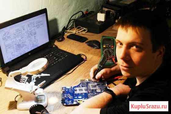 Ремонт телевизоров, микроволновок, видео Ярославль