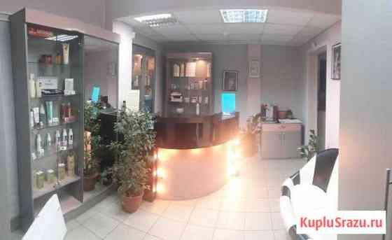 Салон красоты с подтвержденным доходом Москва