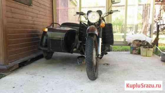 Продаю мотоцикл Днепр-11 Троицкое