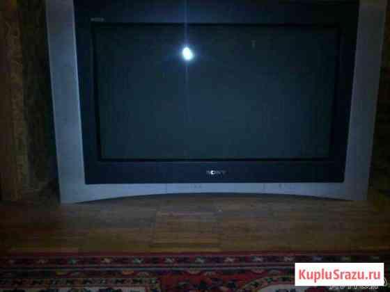 Телевизор Sony KV-32FQ86K Москва