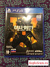 Диск Call of Duty: Black Ops 4 PS 4