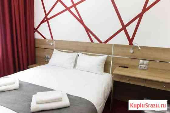 Дизайнерский мини-отель в центре Москвы,11 номеров Москва