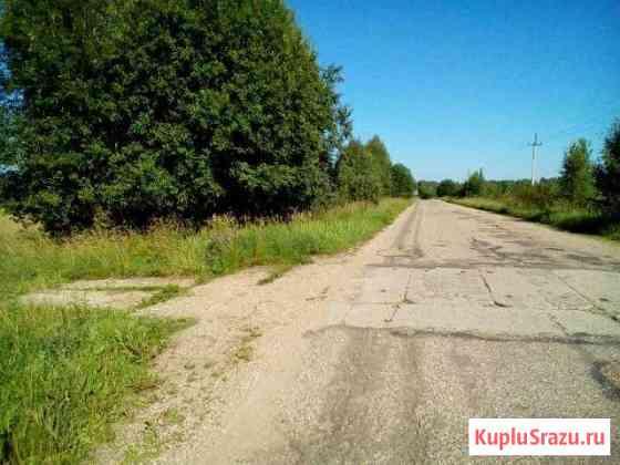 Участок 16 га (СНТ, ДНП) Лотошино