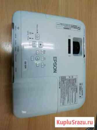 Проектор Epson eb-s04 Москва