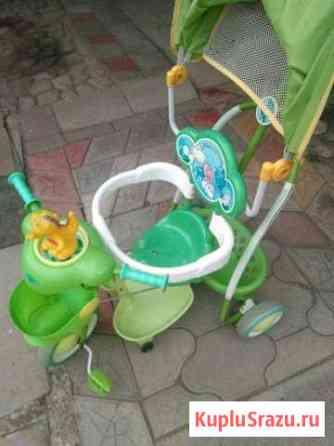 Велосипед для малыша Мостовской