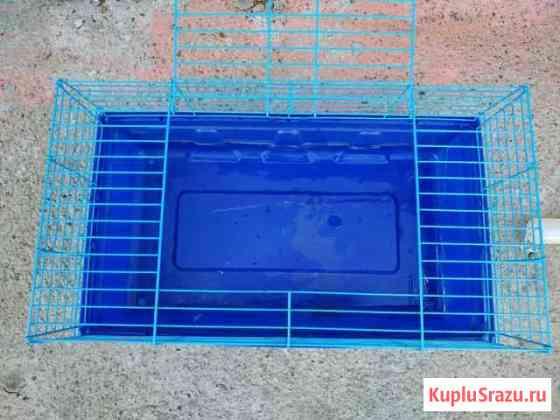 Клетка для кролика Ужур