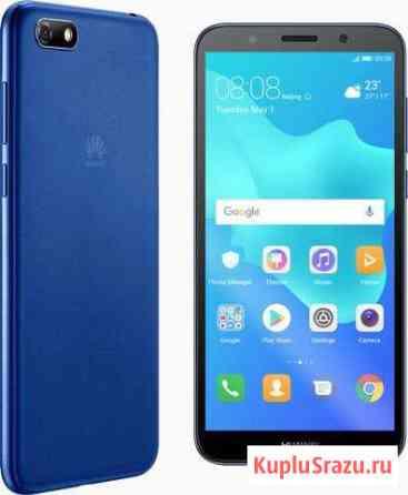 Huawei y5 2018 Новая Ладога