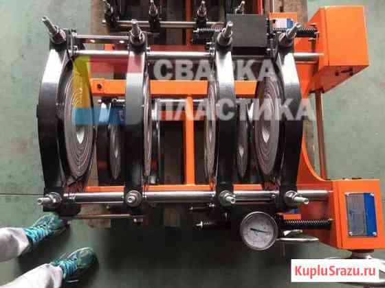 Аппараты для сварки пластиковых труб Майкоп