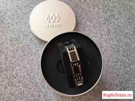 Титановый магнитный браслет Барнаул