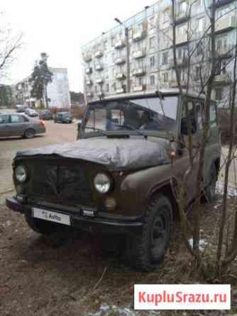 УАЗ 31519 2.9МТ, 2003, внедорожник Саперное