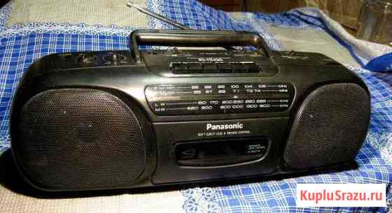 Panasonic rx-fs430 Северодвинск