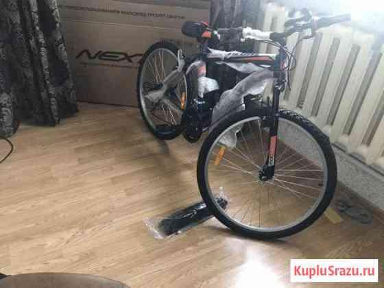 Велосипед Альбурикент