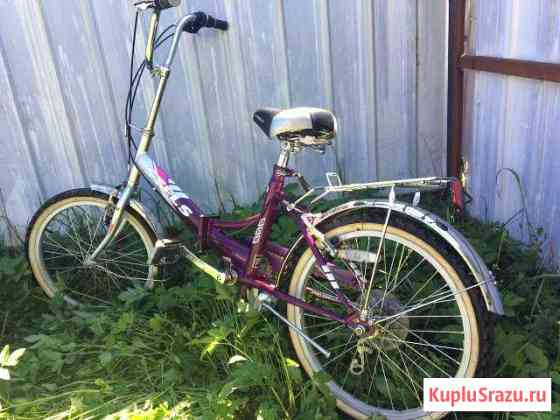 Велосипед Stels Калуга