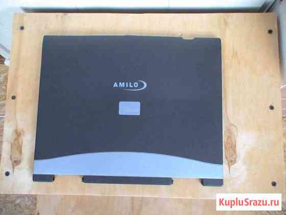 Пластик крышки ноутбука Amilo. Fujitsy-Siemens Симферополь