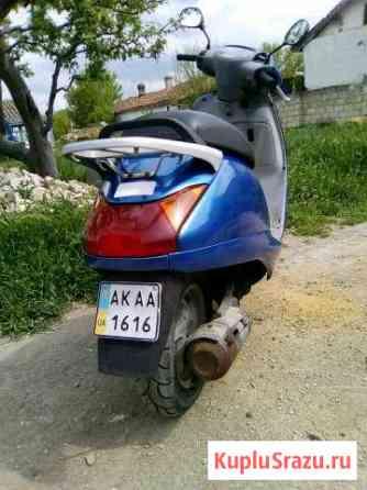 Продам скутер Белогорск