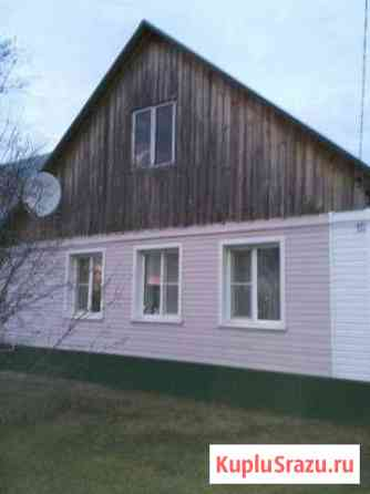 Дом 70 кв.м. на участке 15 сот. Чаплыгин