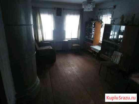 Дом 62 кв.м. на участке 5 сот. Никольск