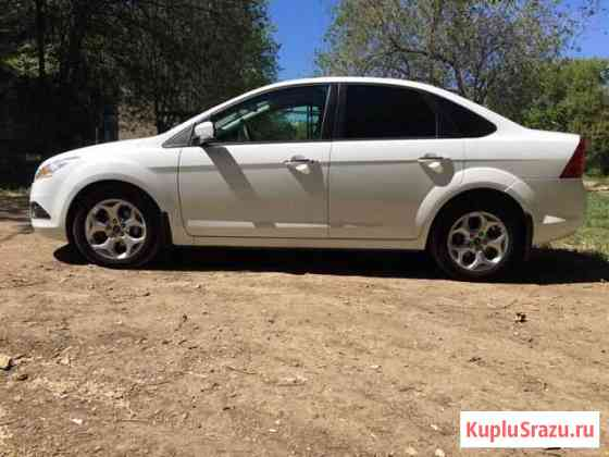 Ford Focus 1.6AT, 2010, седан Гай
