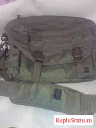 Плечевая тактическая сумка Нерюнгри