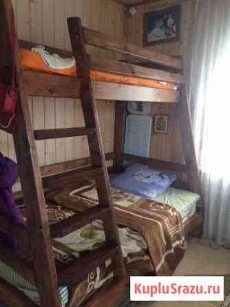 Кровать двухьярусная Калязин