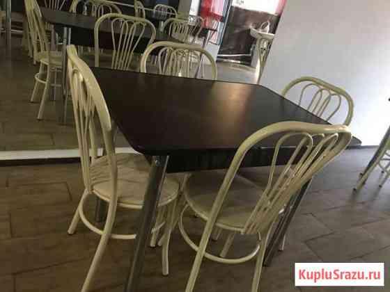 Столы и стулья Грозный