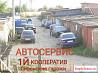 Автосервис в воткинске