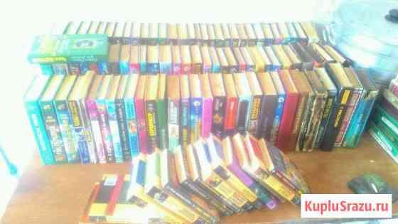 Библиотека фантастики и приключений Грозный