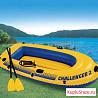 Надувная лодка Challenger 2 Set