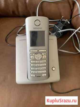 Телефон Siemens Свердловский