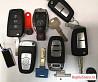 Изготовление авто/мото/квартирных ключей
