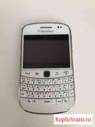 Смартфон Blackberry Bold 9900 Москва