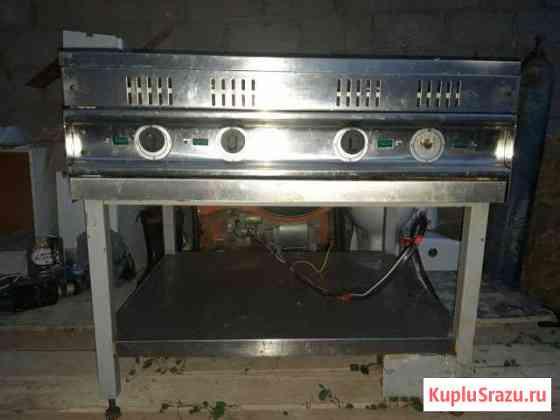 Плита электрическая Анапа