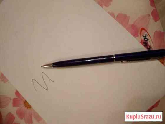 Отличная ручка-стилус Санкт-Петербург