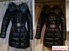 Продам зимнюю куртку 44-46 размер