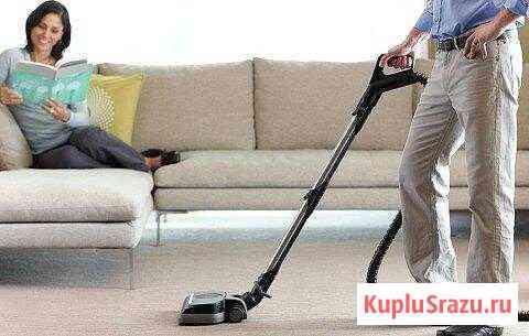 Чистка ковров и мягкой мебели Краснотурьинск