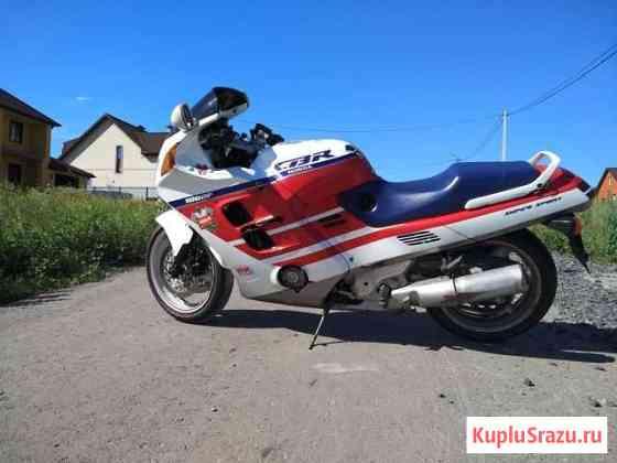 Honda CBR1000F Белгород