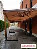 Зонт для летней террасы 4х4