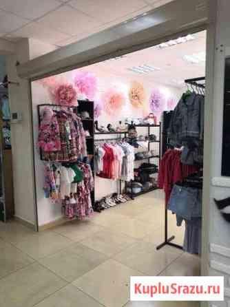 Магазин одежды для мамы и дочки Смидович
