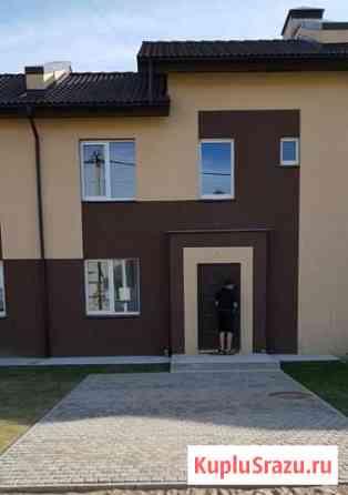 Таунхаус 72.5 кв.м. на участке 2.1 сот. Щеглово