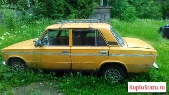ВАЗ 2101 1.3МТ, 1977, седан Большая Ижора