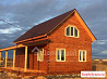 Строительство домов из дерева. Фундаменты