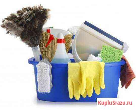 Уборка, химчистка, мытьё окон и витрин Архангельск