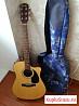 Гитара Fender CD-60CE акустическая