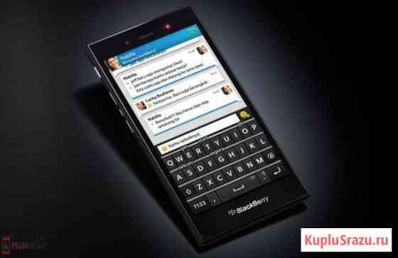Мобильный телефон BlackBerry Z3 Иркутск