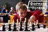 Занятия по шахматам в мини-группе и индивидуально
