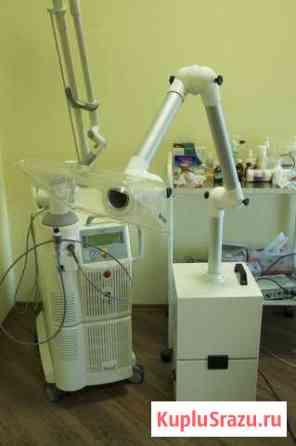 Лазерная система Fotona Dualis SP Владивосток